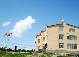 Diaconia-Verwaltungsgebäude